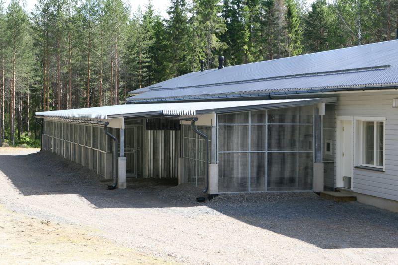 Löytöeläimet Tampere
